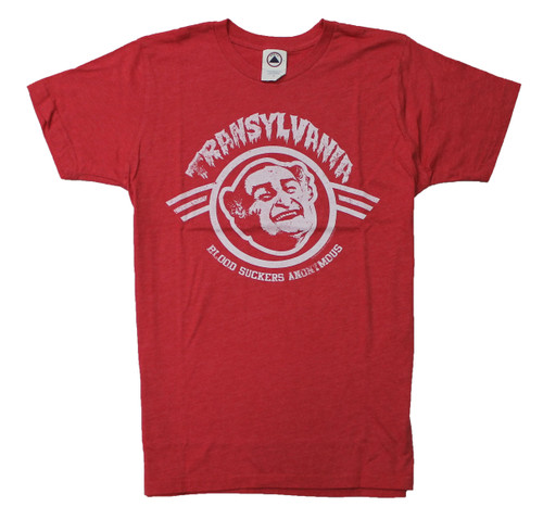 The Munsters Transylvania T-Shirt