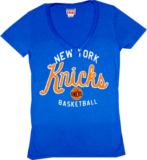 NBA New York Knicks Women's  T-Shirt
