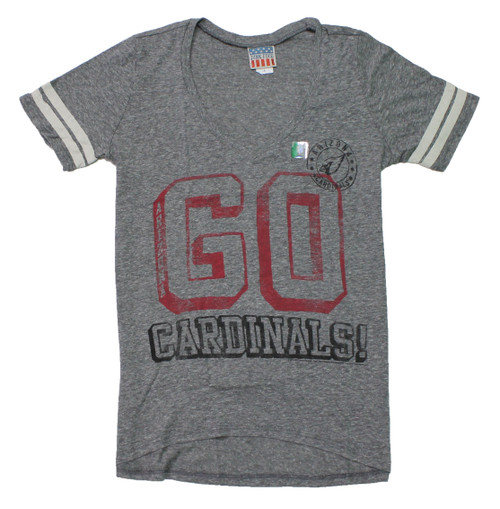 Women's NFL Arizona Cardinals Tailgate Tee T-Shirt