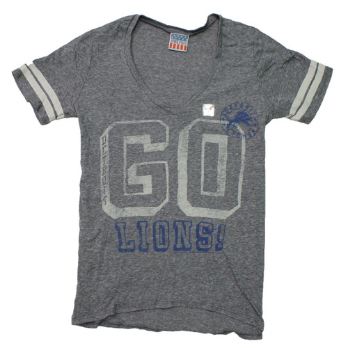 Women's NFL Detroit Lions Tailgate Tee T-Shirt