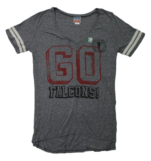 Women's NFL Atlanta Falcons Tailgate Tee