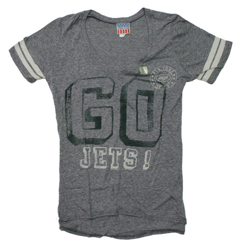 Women's NFL New York Jets Tee T-Shirt