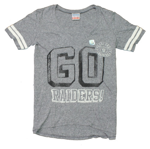 Women's NFL Oakland Raiders Tee T-Shirt