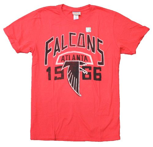 NFL Atlanta Falcons Kick Off Tee T-Shirt by Junk Food