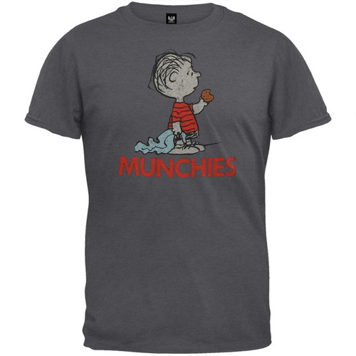 Peanuts Munchies T-Shirt