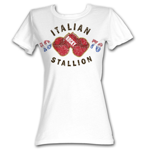 Rocky Italian Stallion Juniors T-Shirt
