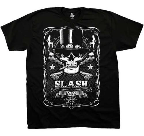 Bottle of Slash T-Shirt