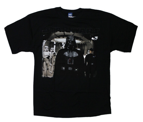 Star Wars Empire T-Shirt