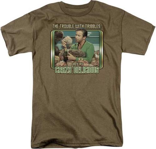 Star Trek Tribbles T-Shirt