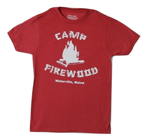 Wet Hot American Summer Camp Firewood