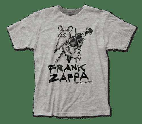 Frank Zappa Waka Jawaka T-shirt