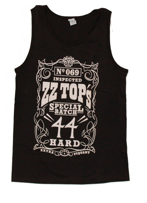 Z Top Special Batch 44 Hard Tank Top