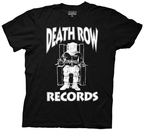 Death Row Records T-Shirt