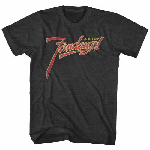 ZZ Top Fandango! T-Shirt