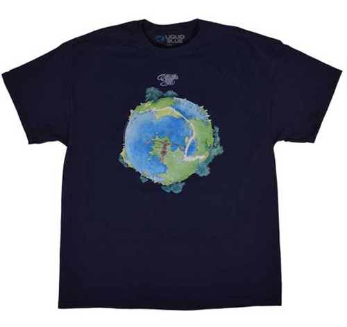 Yes Fragile T-Shirt