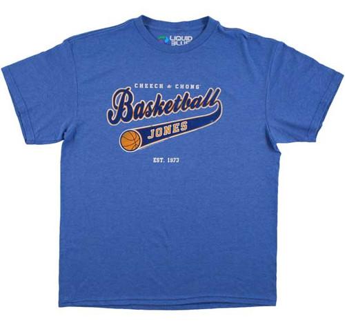 Cheech & Chong Basketball Jones T-Shirt