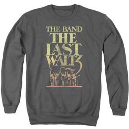 The Band Last Waltz Sweatshirt