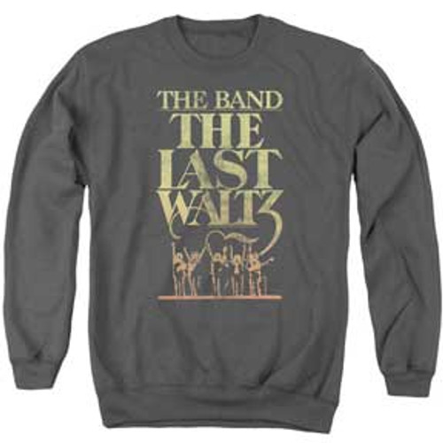The Band Last Waltz Sweatshirt