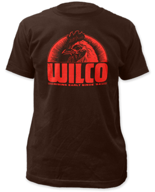 Wilco Rising Early since '94 T-Shirt