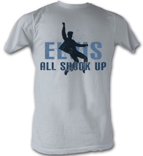 Elvis Presley All Shook Up T-Shirt