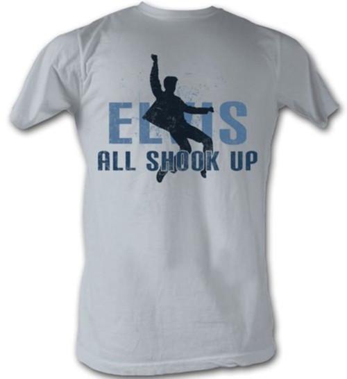 Elvis Presley All Shook Up T-Shirt