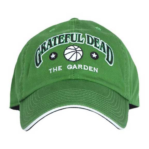 Grateful Dead Boston Garden Cap