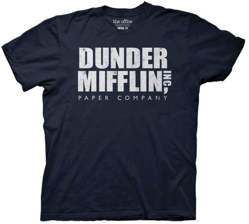 The Office Dunder Mifflin T-Shirt