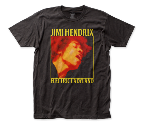 Jimi Hendrix Electric Ladyland T-Shirt