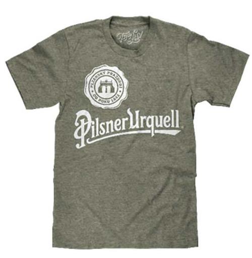 Pilsner Urquell Beer T-Shirt
