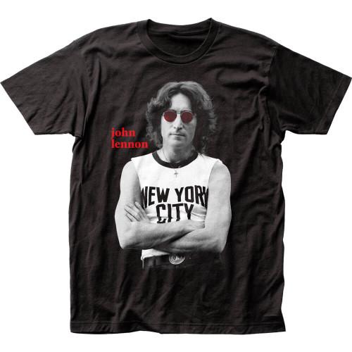 John Lennon NYC T-Shirt
