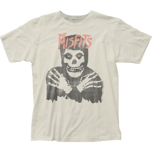 Misfits Classic Skull T-Shirt