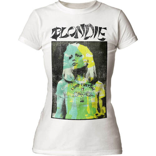 Blondie Bonzai T-Shirt