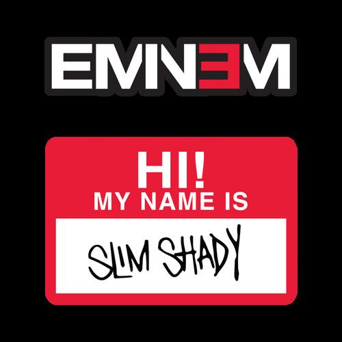 Eminem Patch Set