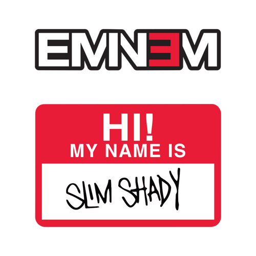 Eminem Patch Set
