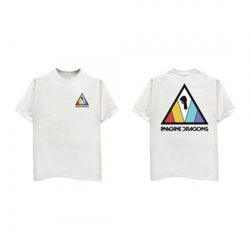 Imagine Dragons Transcend T-shirt