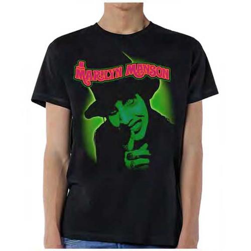 Marilyn Manson Smells Like Children T-Shirt