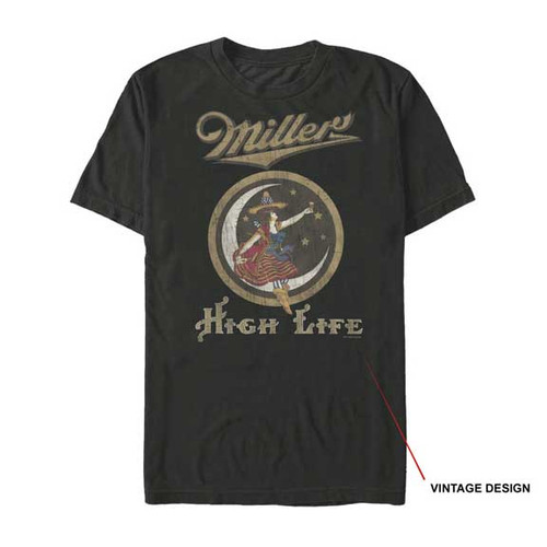 Miller Classic High Life T-Shirt