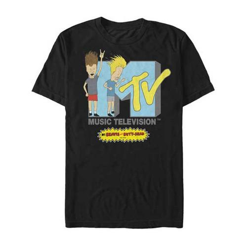MTV Beavis & Butthead T-Shirt