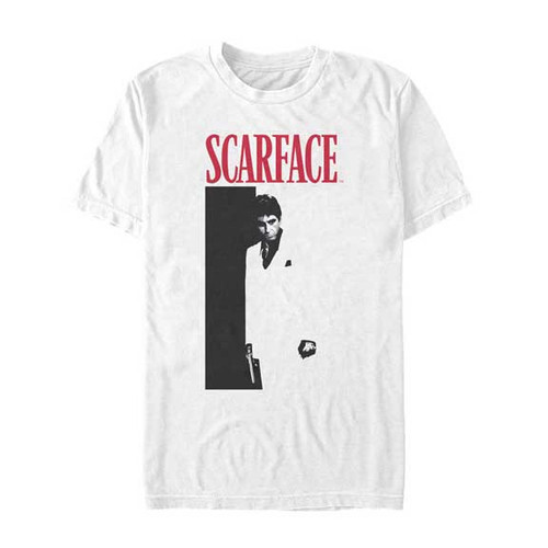 Scarface Poster T-Shirt
