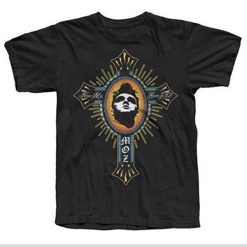 Morrissey Cross T-Shirt