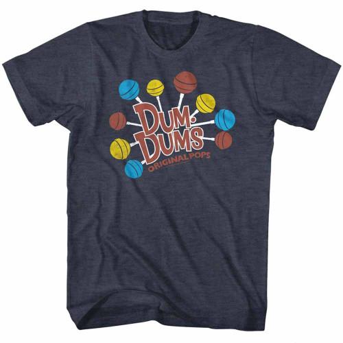 Dum Dums Logo T-Shirt