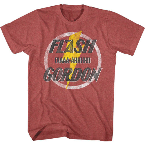 Flash Gordon AAAAAAAAA-HHHHHHH! T-Shirt