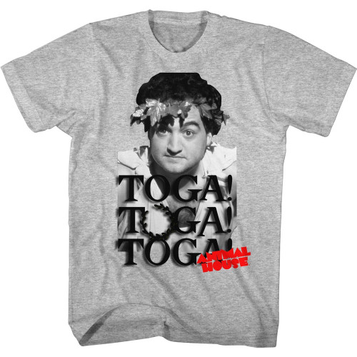 Animal House Toga Party T-shirt
