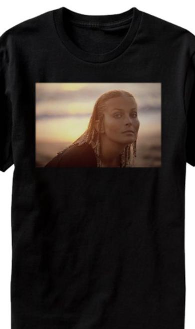"""Bo Derek """"10"""" T-Shirt"""