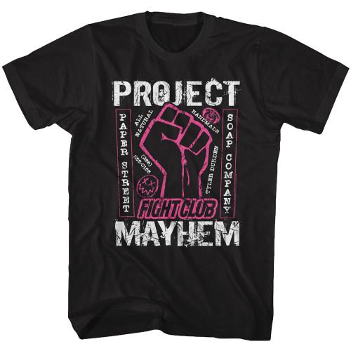 Fight Club Project Mayhem T-Shirt
