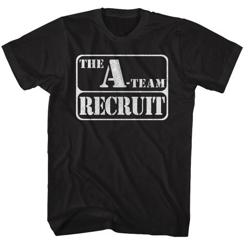 A-Team Recruit T-Shirt