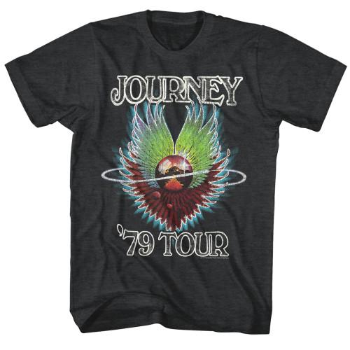 Journey 1979 Tour T-Shirt