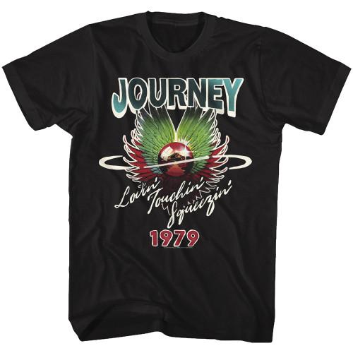 Journey Lovin' Touchin' Squeezin' T-Shirt