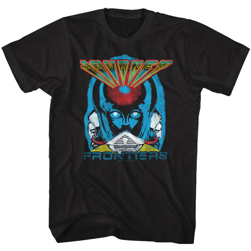 Journey Frontiers Full Color T-Shirt