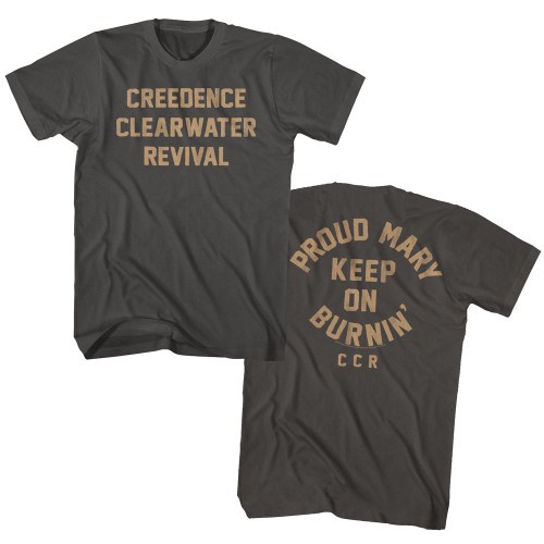 Creedence Clearwater Proud Mary T-Shirt